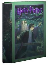 Harry Potter and the Half-Blood Prince by J K Rowling (Hardback, 2005)