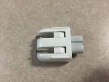 Apple Macbook/Pro Ac Power Adapter Charger Wall Plug Duck Head