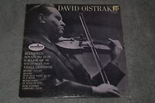 David Oistrakh~Beethoven: Sonata No. 10 in G Major, Op. 96~Monitor MC2042