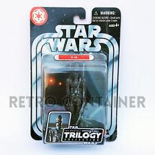 STAR WARS Kenner Hasbro Action Figure - OTC TRILOGY - IG-88 Bounty Hunter