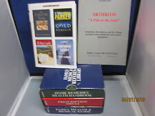 ConsumersGuide FAMILY MEDICAL REFERENCE LIBRARY+READER'S DIGEST SHORT NOVELS