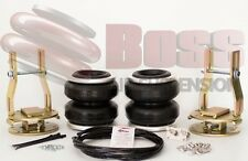 LA14 BOSS Air Bag Load Assist Suspension Nisan Navara 4WD D40 S6 R11 ST-X RX ST