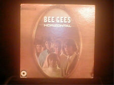 Record Album 33 rpm Bee Gees Horizontal Massachusetts SD33-233 1968