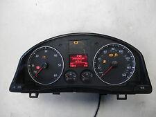 Tacho MFA VW Golf 5 V Jetta 1K TDI Diesel 1K0920961B Kombiinstrument Cluster US