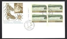 Canada   # 726 LLpb  FUNDY NATIONAL PARK   Brand New 1979 Unaddressed Cover