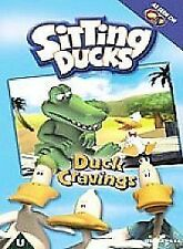 Sitting Ducks - Vol. 1 - Duck Cravings DVD New & Sealed