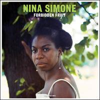 Nina Simone - Forbidden Fruit [New Vinyl LP] UK - Import