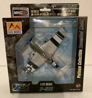 Easy Model P-51D mustang 3FS 3FG 5AF 1/72 finished plane model aircraft