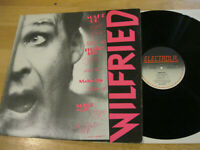 LP Wilfried Make up Vinyl EMI Electrola 1C 064 45 975