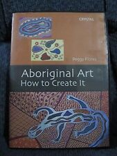 Aboriginal Art - How To Create It -DVD Crystal Productions