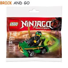 Lego Ninjago Ninja Turbo Polybag Set 30532 BNSIP