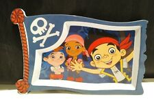 JAKE AND THE NEVERLAND PIRATES melamine plate