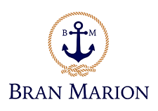 Nautical Bracelets by Bran Marion