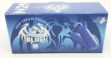 2 PACK LOT Special Blue N20 (2 Boxes of 24ct) - Whip Cream Chargers