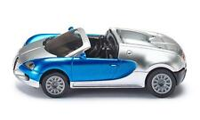 SIKU - Bugatti Veyron Grand Sport Car 1:55 Scale NEW toy model #1353