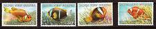 TURKS & CAICOS ISL 1979/84 poissons-fish  28M155B