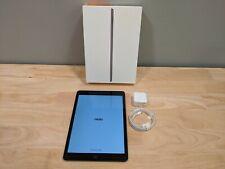 Apple iPad (10.2-Inch, Wi-Fi + Cellular, 32GB) - Space Gray MW6W2LL/A