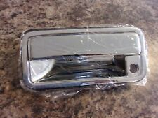 1992-94 Chevy  GMC Truck SUV BLAZER Drivers Front Outside Door Handle Chrome