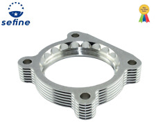 aFe For Nissan Titan/Armada V8 5.6L Silver Bullet Throttle Body Spacer- 46-36001