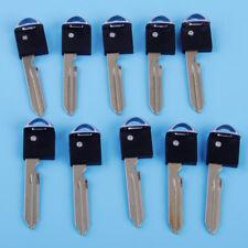 10*Fernschlüssel Blatt für Infiniti EX35 FX45 M35 M45 Nissan Altima Versa Sentra