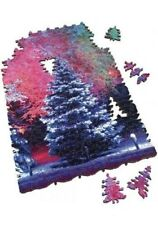 Wentworth Wooden Christmas Puzzle 245 Piece The Puzzle that Ruined Christmas