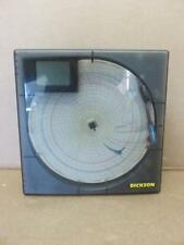 """Dickson TH803 Temperature And Humidity Chart Recorder 8"""" *Parts*"""