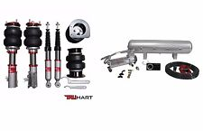 Truhart Air Suspension For 2006-2011 Honda Civic + VERA MANAGEMENT VIAIR 444C