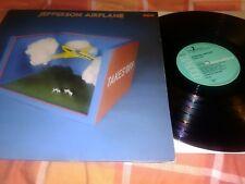 Jefferson Airplane - Takes Off Vinyl LP Record German RCA 1974 reissue VG/VG