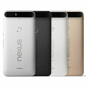 """Google Huawei Nexus 6P 32/64/128GB ROM GSM 4G LTE 5.7"""" 12MP Android Mobile phone"""