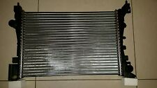 NEW GENUINE FIAT GRANDE PUNTO 1.2 1.4 COOLING RADIATOR 2005-2016 55700447