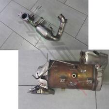 DOWNPIPE 400 CELLE TUBO DPF RENAULT CLIO KANGOO K9K 1.5 DCI 81KW 110CV