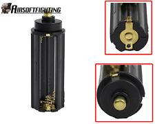 1X 3 AAA To 18650 Battery Power 21.90mm Converter Battery Adaptor Holder Case