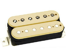DIMARZIO DP223 PAF 36th Anniversary Bridge Guitar Pickup - CREME REGULAR SPACING