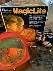 Vintage MagicLite Hasbro 1969 Colored Light # 5485 Rare Magic Lite