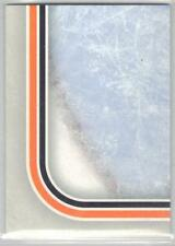 STEVE MASON FLYERS 2013-14 ITG BETWEEN THE PIPES HE SHOOTS - HE SAVES #SM9