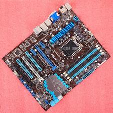 ASUS P8Z77-V LE PLUS Motherboard Intel Z77 LGA 1155 DDR3