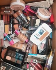 MAYBELLINE MIXED COSMETICS. MAKE UP LOTS. GREAT ASSORTMENT 25/50/100