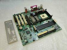 Intel D845HV Socket 478 Motherboard with Backplate