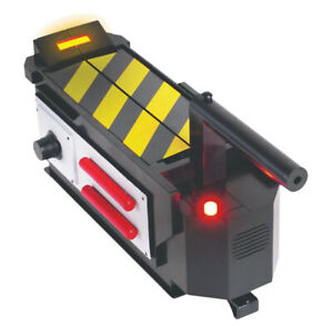 Licensed Ghostbuster Lights & Sounds Ghost Trap Movie Replica - 35th Anniversary