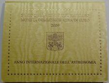 2 Euro Vatican Vatikan Watykan 2009 Original Unc RAR