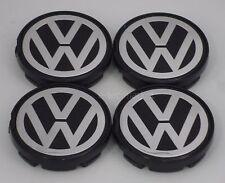 4pcs New Volkswagen 93-05 JETTA, 95-97 PASSAT, 96-04 EUROVAN CENTER CAPS HUBCAP