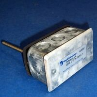 WEED INSTRUMENT 0-100C AIR DUCT TEMPERATURE SENSOR 733PB-U-3.6