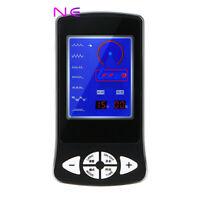 NEW Electrosex E-stim Device Electro Shock Host Electro Pulse Stimulation