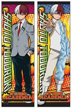 My Hero Academia Todoroki body pillow soft anime character new