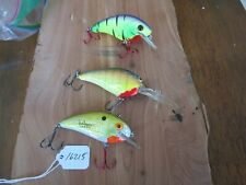 Bill Dance Excalibur and other fishing lures (lot#16215)
