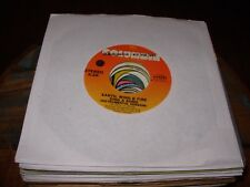 """EARTH WIND & FIRE sing a song ( r&b ) 7""""/45 PROMO"""