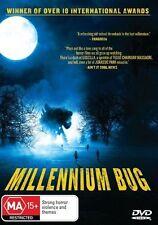 Millennium Bug - DVD - FREE POST