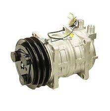 NEW Volvo 240 244 245 740 760 940 2.3L L4 A/C Compressor Aftermarket 8603374