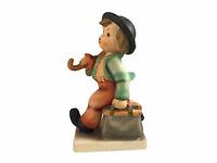 "Goebel Hummel""Merry Wanderer"" 11/0 Figurine TMK-6"