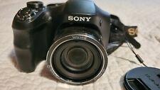 Sony Cyber-Shot DSC-H200 20.1MP Digital Camera
